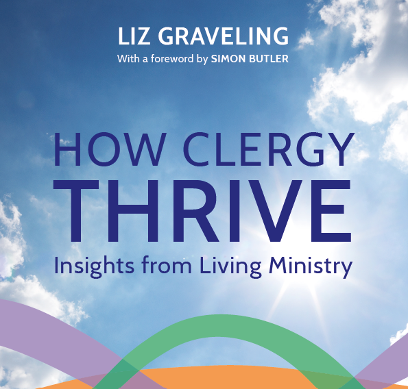 How Clergy Thrive (Square)